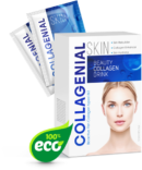 саше Collagenial Skin