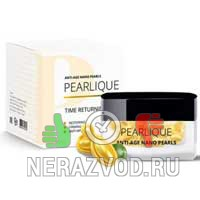 крем Pearlique Anti-Age Nano Pearls